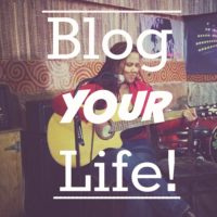 Blog Your Life!