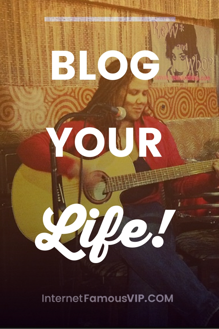 blog-your-life