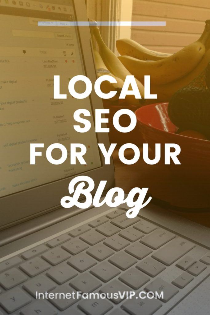 Local SEO Blog
