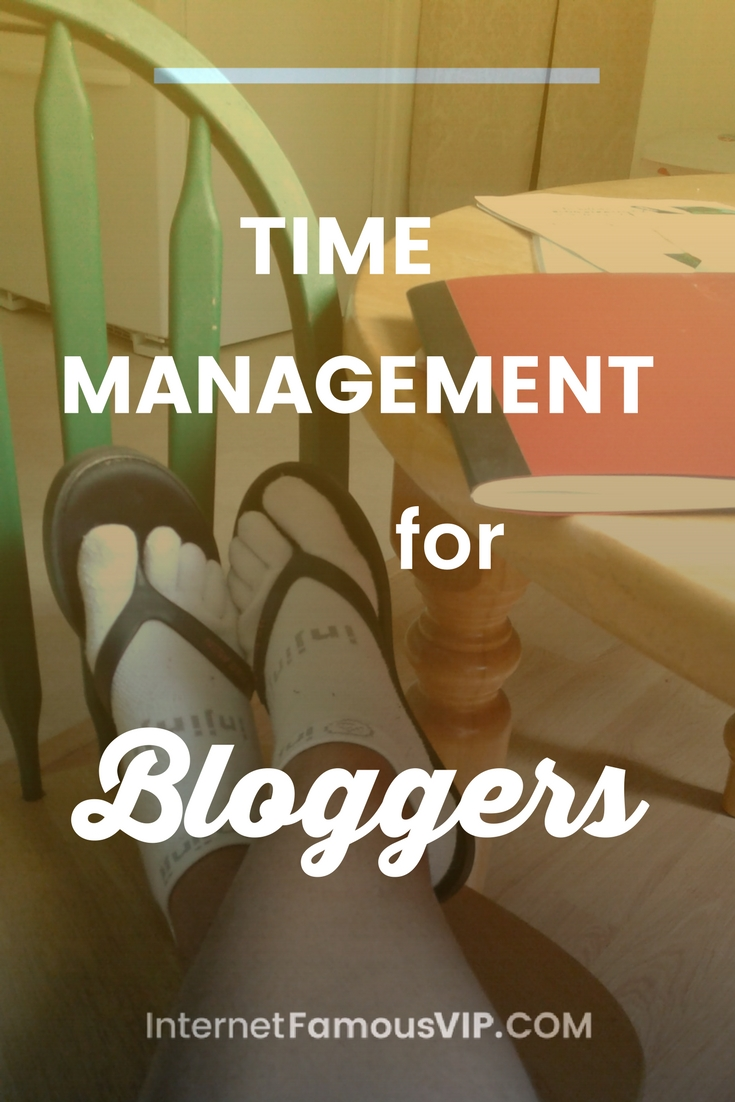 time-management-for-bloggers