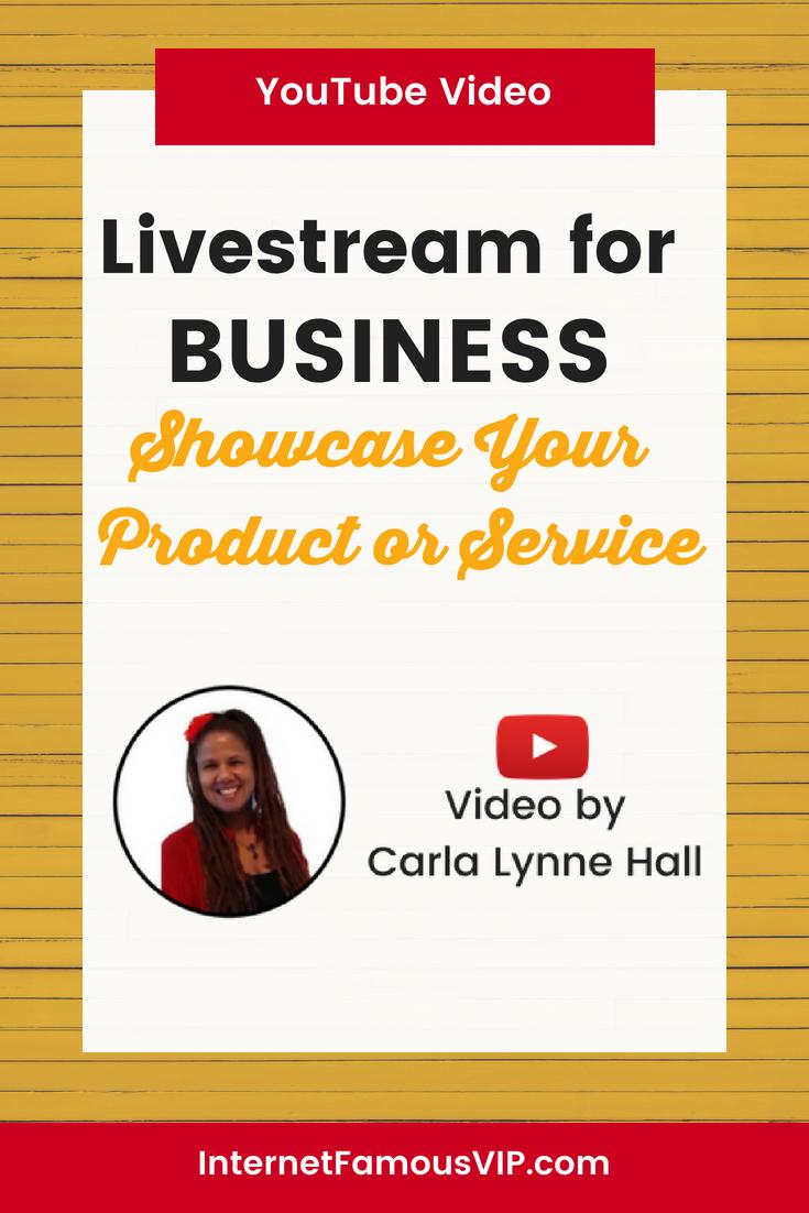 livestream-for-business