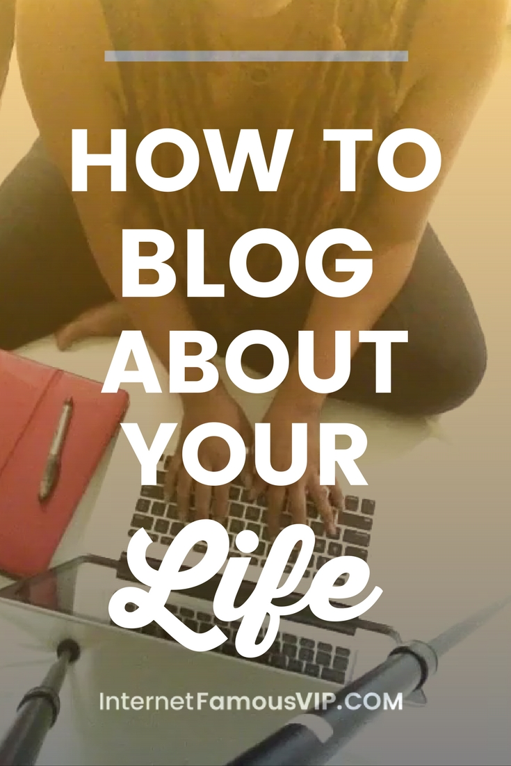 blog-about-your-life