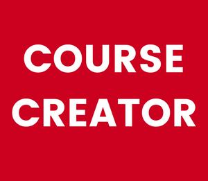 course-creator
