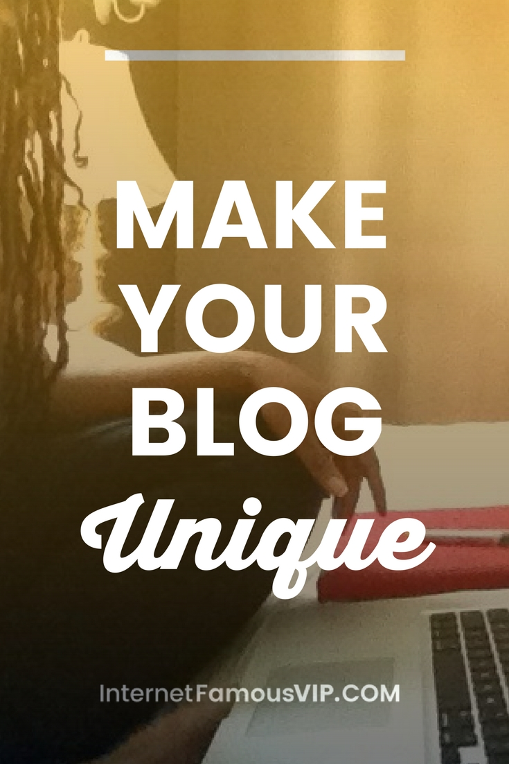 make-your-blog-unique