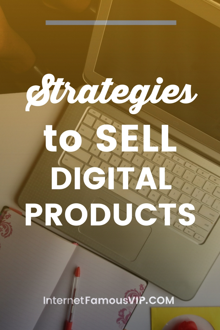 strategies-to-sell-digital-products