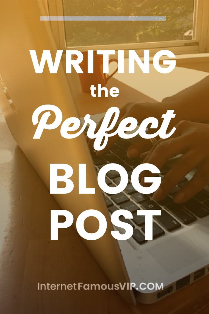 writing-perfect-blog-post