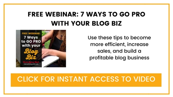 Go Pro with your blog biz. Sign up at https://InternetFamous.com/provideo