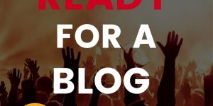 Are You Ready For a Blog Revival?