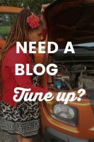 Need a Blog Tune Up?